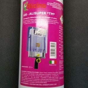 ALISUPER-600