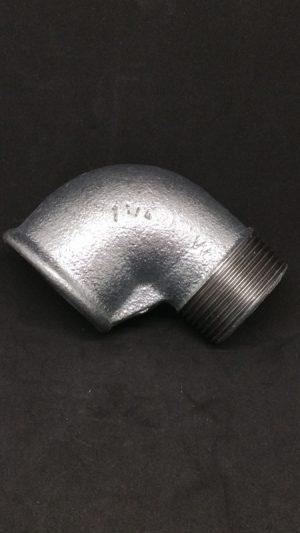 GOM1-1/4MF-ZINC